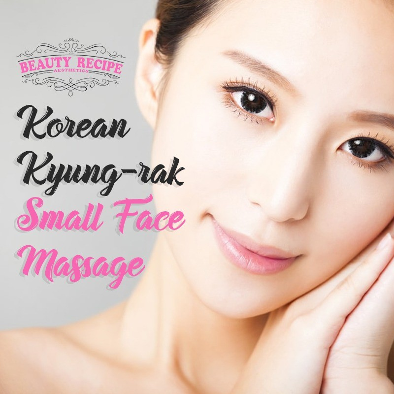 Golki Korean Kyung rak small face massage