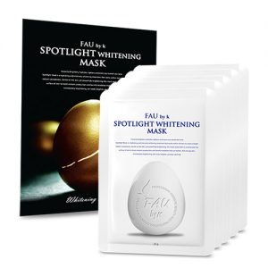 Spotlight Whitening Mask FAU