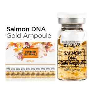 Stayve Salmon DNA gold ampoule