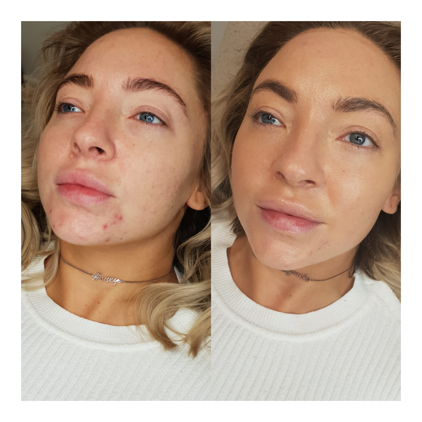 Permanent Foundation Makeup Uk