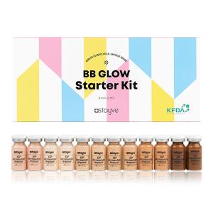 Stayve Dermawhite BB Glow Starter Kit