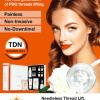 Thesera L Needleless PDO Thread Lift Technology
