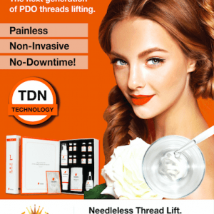 Thesera L Needleless PDO Thread Lift Technology