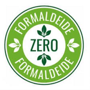 Formaldehyde free logo