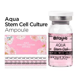 stayve Aqua stem cell culture ampoule singapore