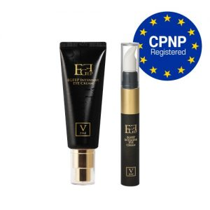 EGFEP INTENSIVE BOTOX EYE CREAM