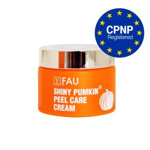 SHINY PUMKIN PEEL CARE CREAM