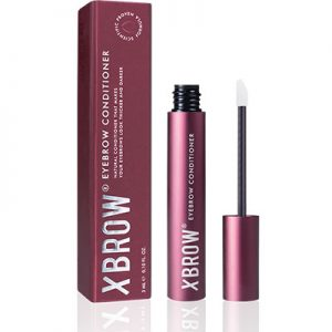 xbrow Xlash eyebrow growth enhancement serum 3