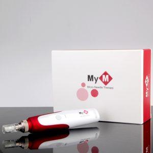 BB Glow Derma Pen & Microneedling