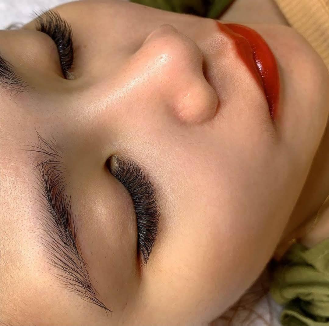 Top Salon Eyelash Extension Singapore