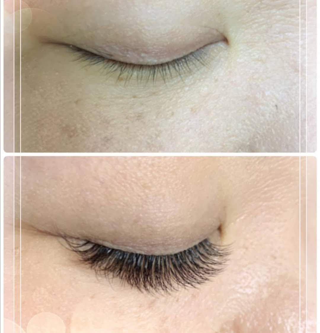 Top Salon Eyelash Extension Singapore