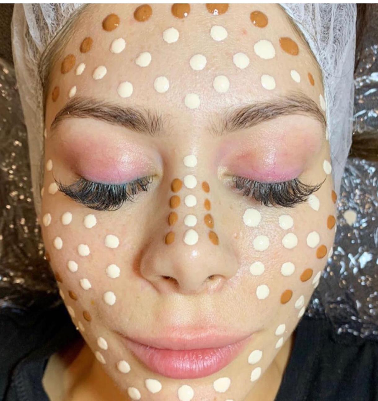 BB GLOW facial treatment training course singapore