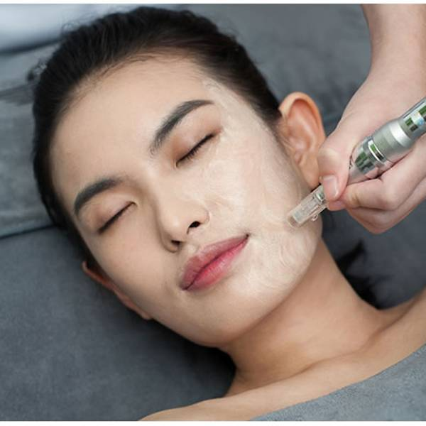 BB GLOW facial treatment training course singapore