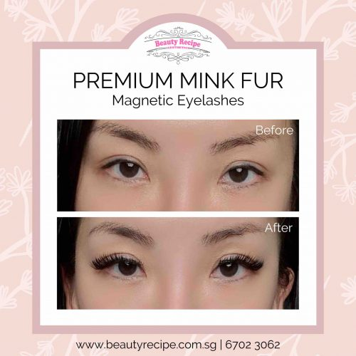 Best Magnetic Eyelashes Singapore UK