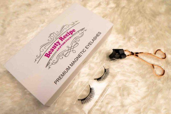 Premium High Quality Mink Magnetic Eyelashes