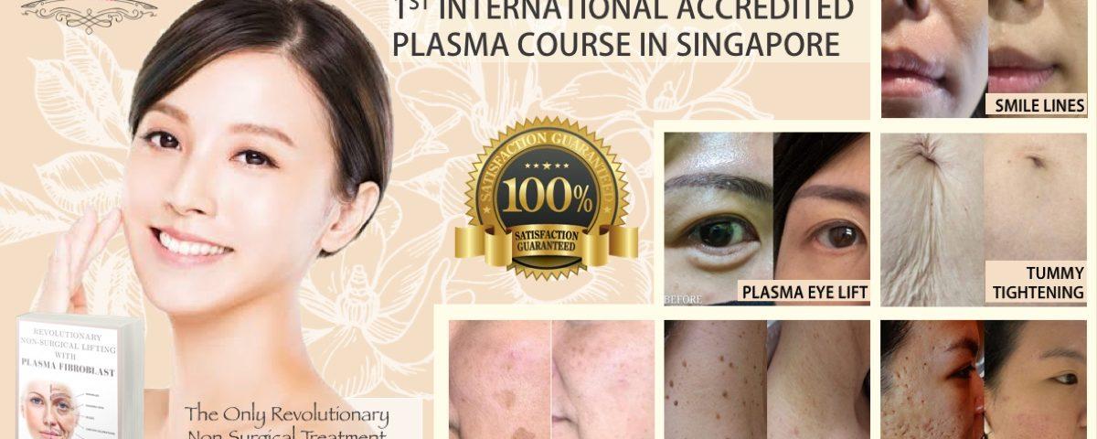 Plasma fibroblast Singapore Training course
