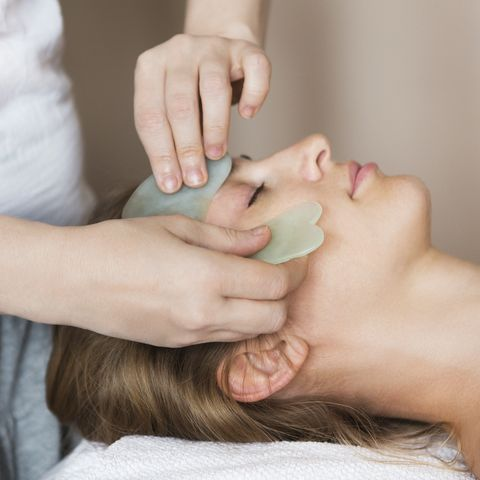 Guasha facial training singapore