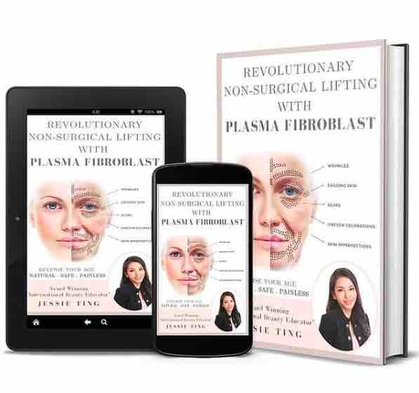 Plasma Fibroblast Training Course E book