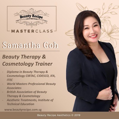 Top Beauty Educator Trainer