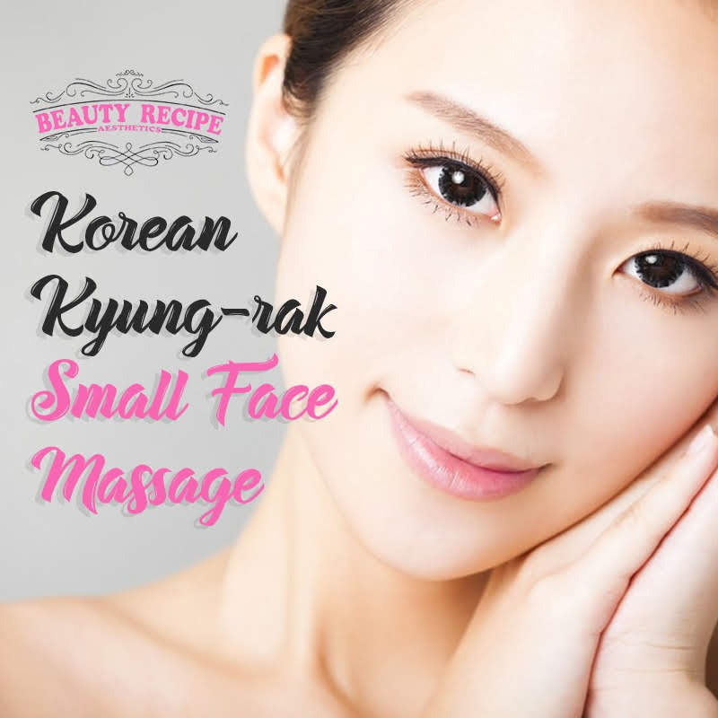 Small Face Massage Golki Face Slimming Singapore