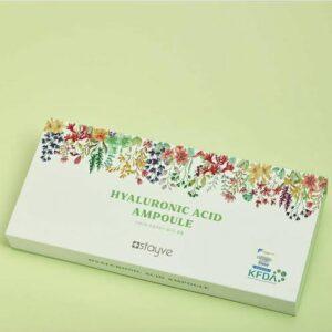 Stayve Hylauronic Acid Ampoule
