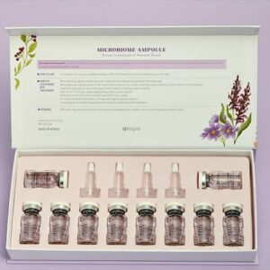 Stayve Microbiome Ampoule