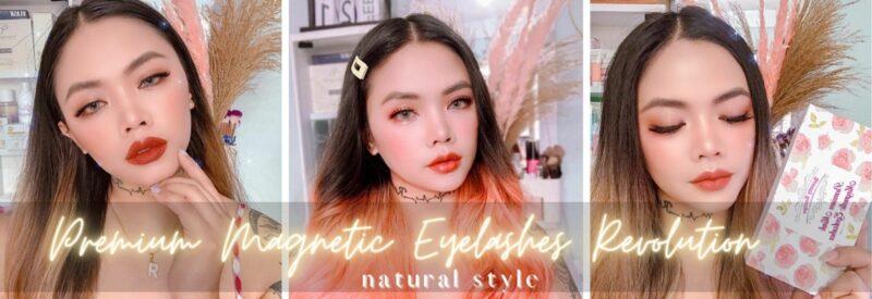 buy Magnetic Eyelashes Singapore