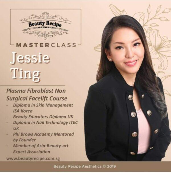Learn Plasma Fibroblast Training Course Singapore